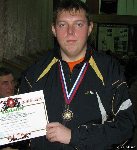 Алексей Стрелков