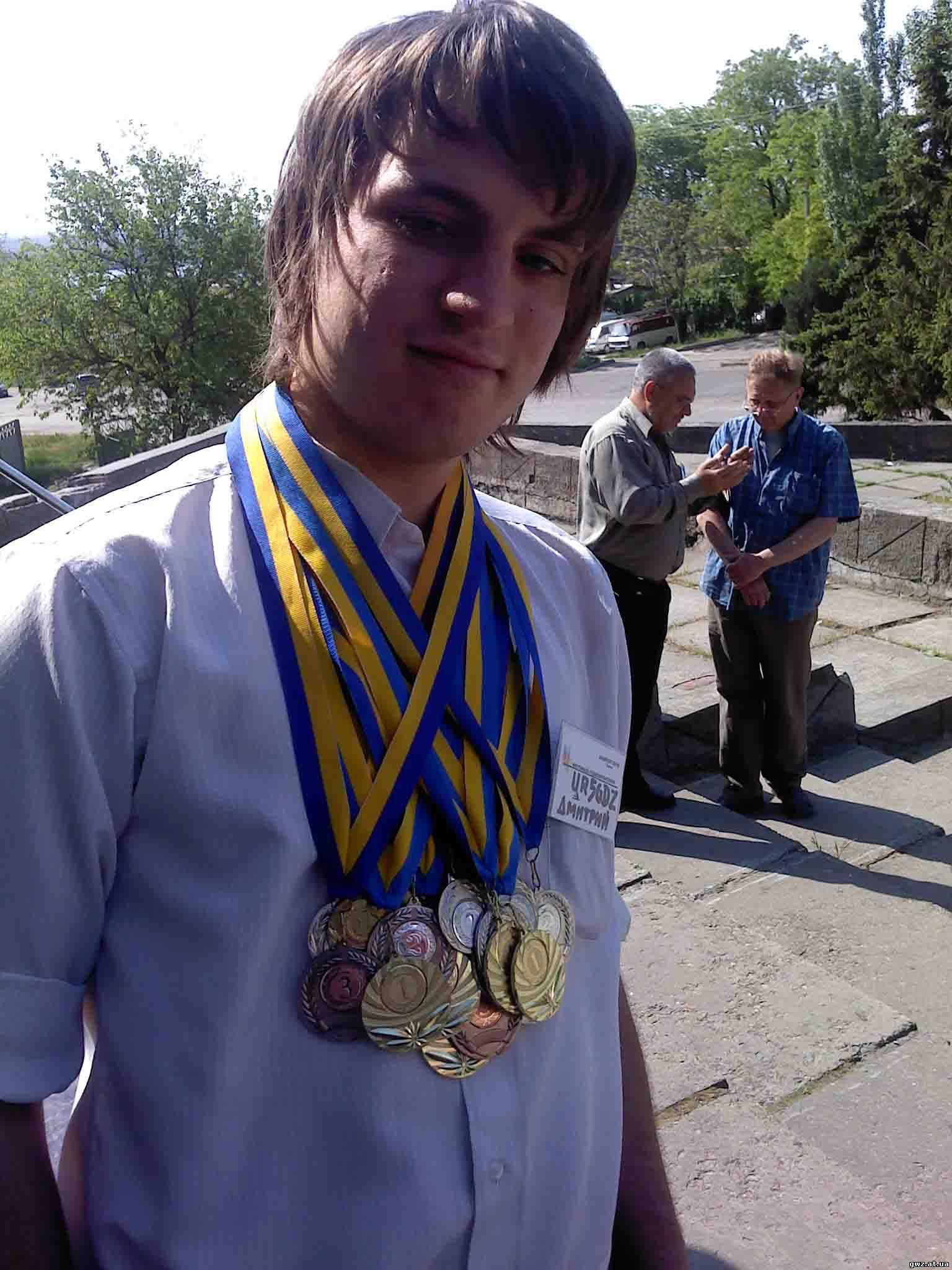 Дмитрий Бала
