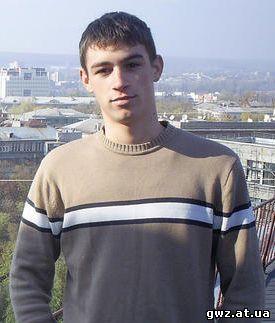 Иван Таужнянский