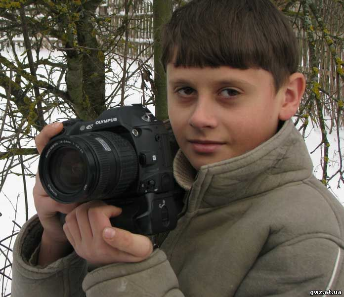 Тарас Зиньчук